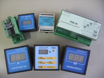 цифрови измервателни уреди